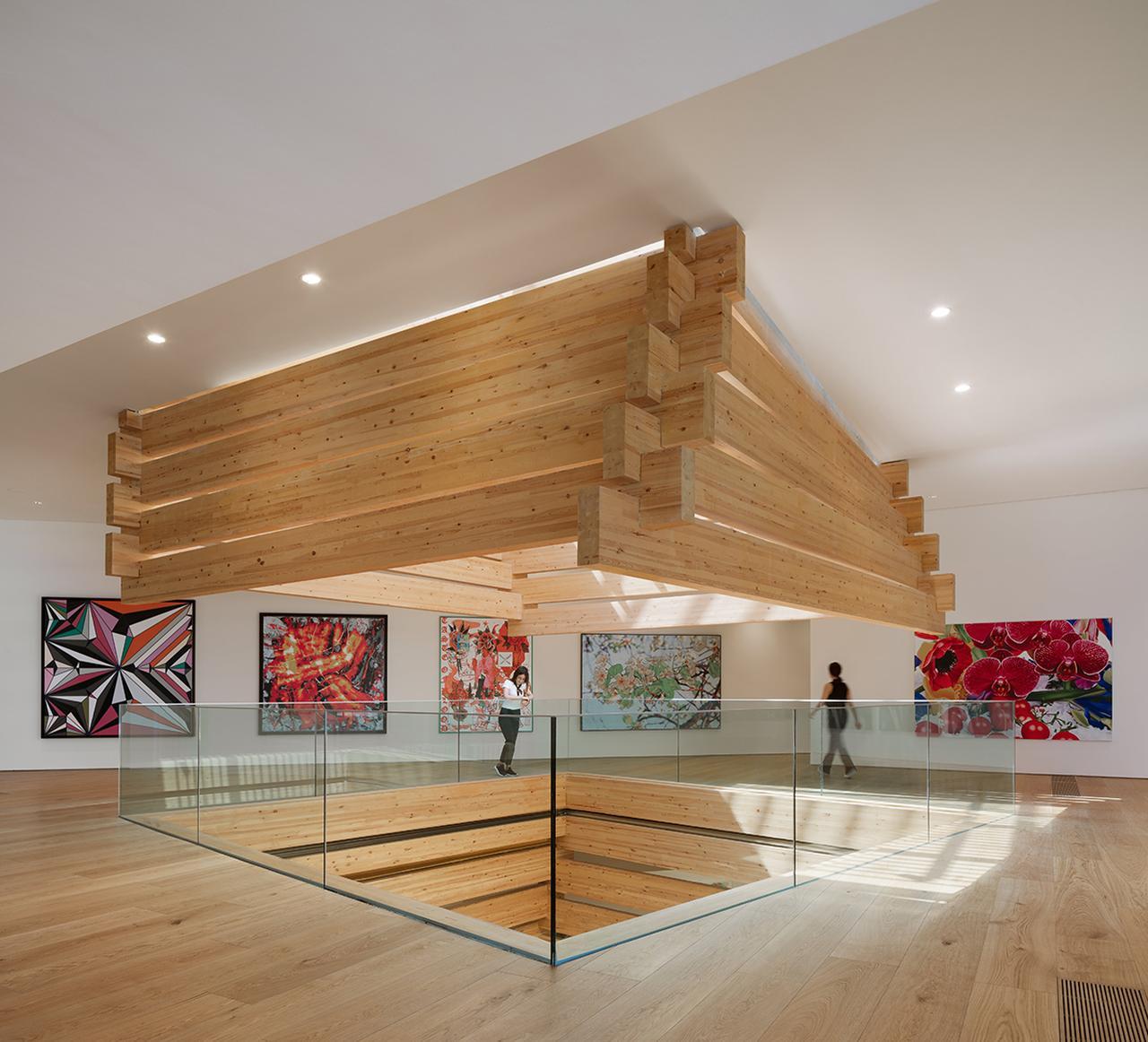 Images : 2番目の画像 - 「隈研吾の建築がトルコに出現。 オーナー、建築家、市民が、 未来を夢みる美術館」のアルバム - T JAPAN:The New York Times Style Magazine 公式サイト