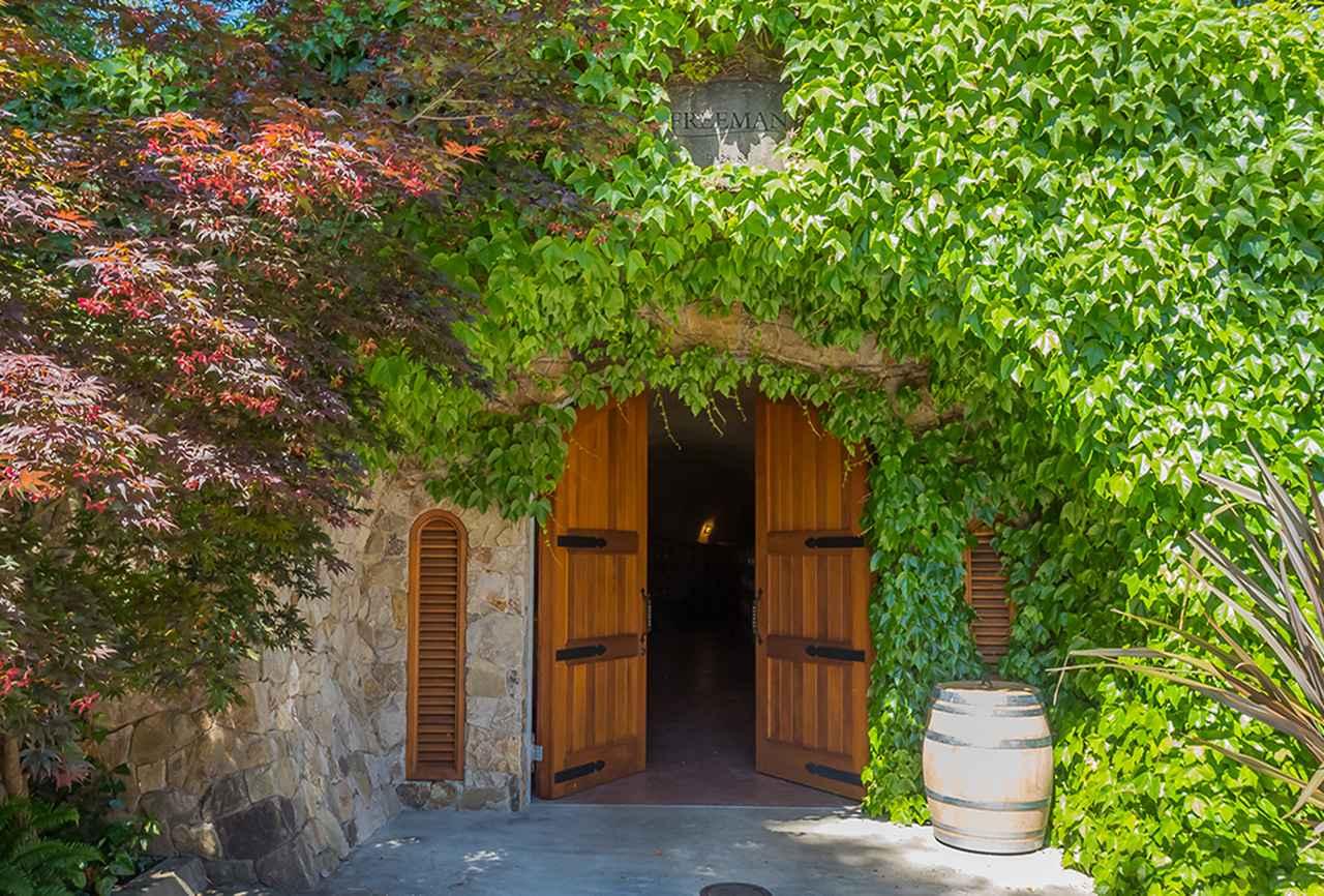 Images : 2番目の画像 - 「たおやかさもブレンド。 日本人女性醸造家がつくる 繊細なカリフォルニアワイン」のアルバム - T JAPAN:The New York Times Style Magazine 公式サイト