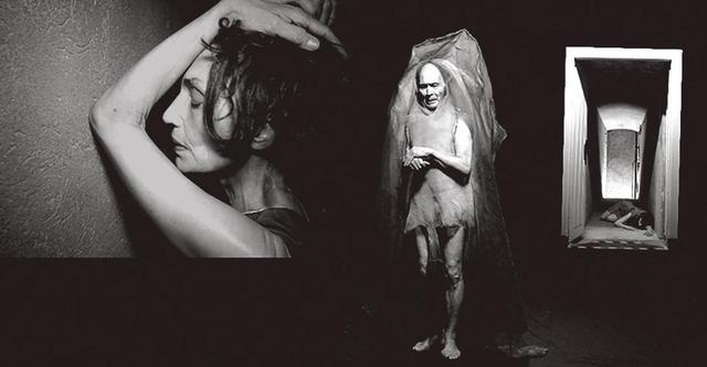 画像: 《大切な貨物》 出演:リヴ・ウルマン、アンヘラ・モリーナほか PHOTOGRAPH BY NAOYA IKEGAMI