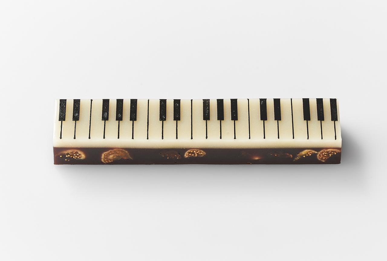 Images : 湯布院 ジャズとようかんの「ジャズ羊羹」