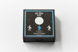 マリアージュ フレールのオルゴール茶箱「フルムーン パーティー」