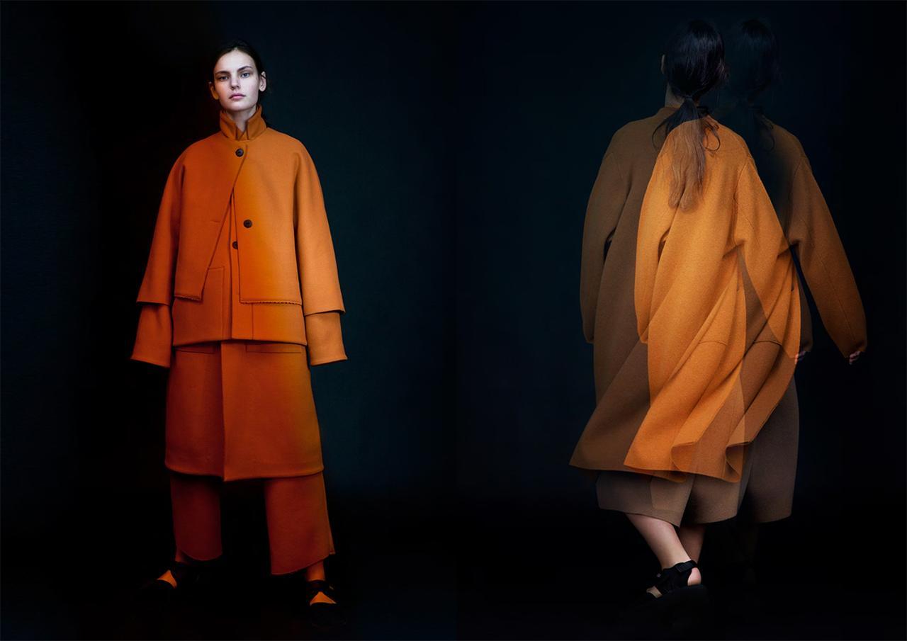 Images : 1番目の画像 - 「サスティナブルとルーツ。 オユーナ・セレンドルジュが カシミアに求めるもの」のアルバム - T JAPAN:The New York Times Style Magazine 公式サイト