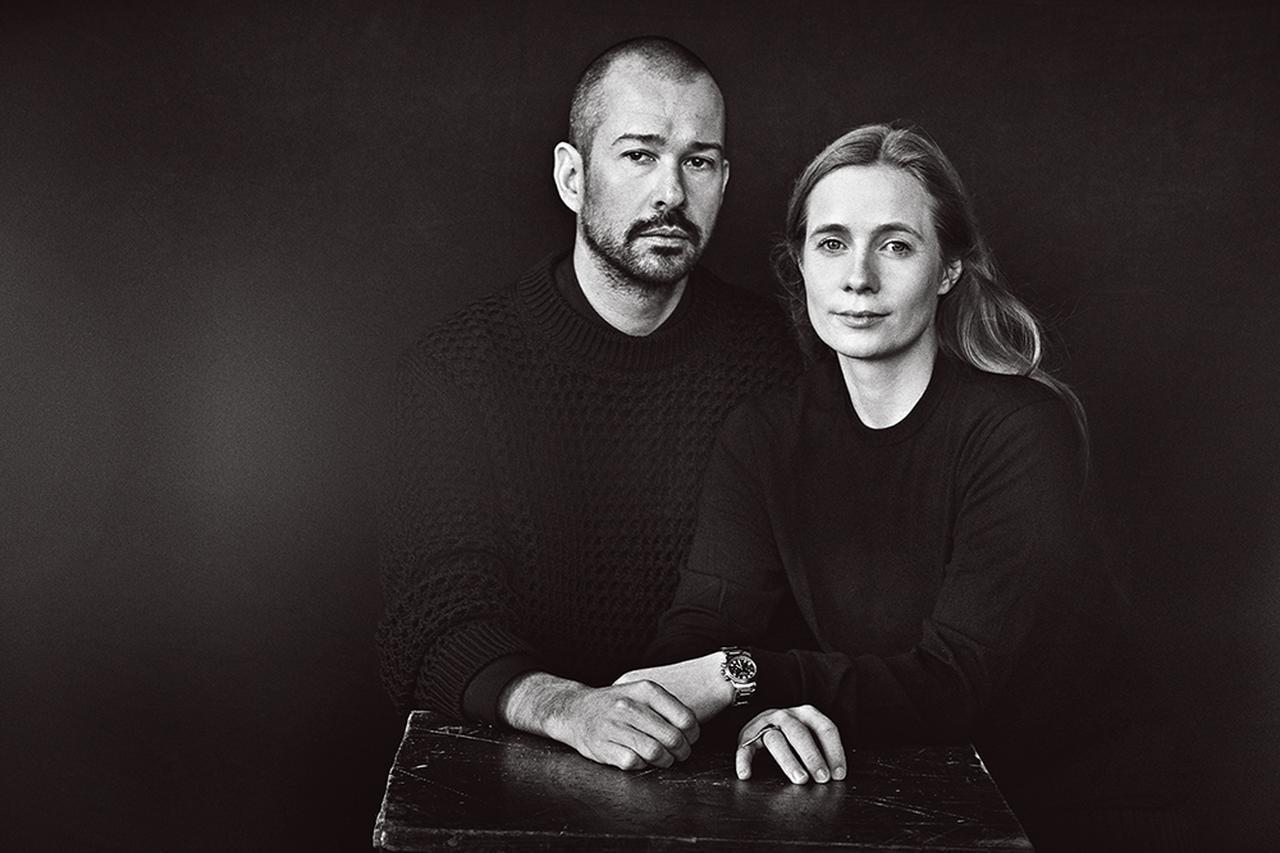 Images : 1番目の画像 - 「ジルサンダーの サスティナブルな新ライン 「ジル サンダー +」」のアルバム - T JAPAN:The New York Times Style Magazine 公式サイト