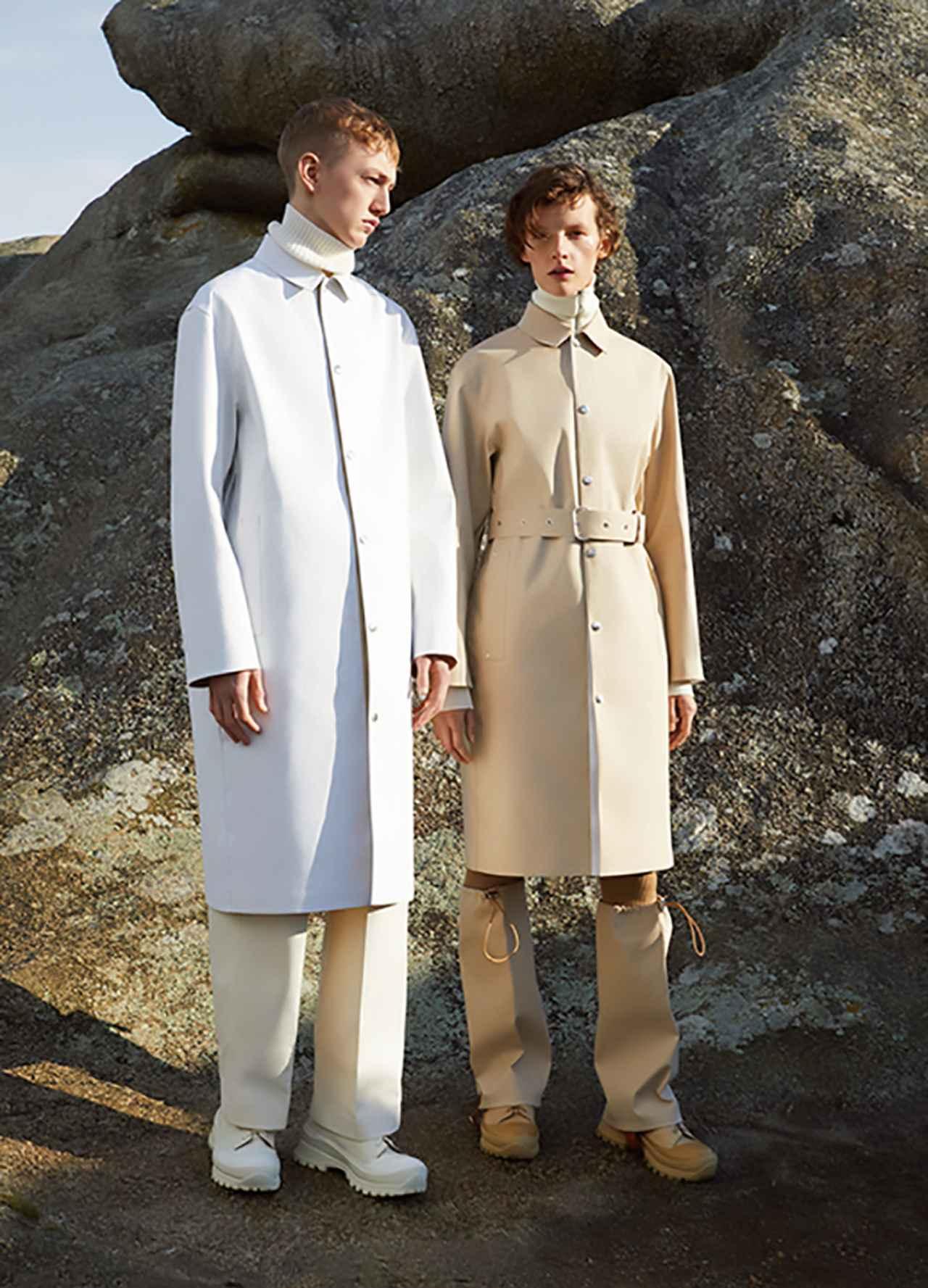 Images : 2番目の画像 - 「ジルサンダーの サスティナブルな新ライン 「ジル サンダー +」」のアルバム - T JAPAN:The New York Times Style Magazine 公式サイト