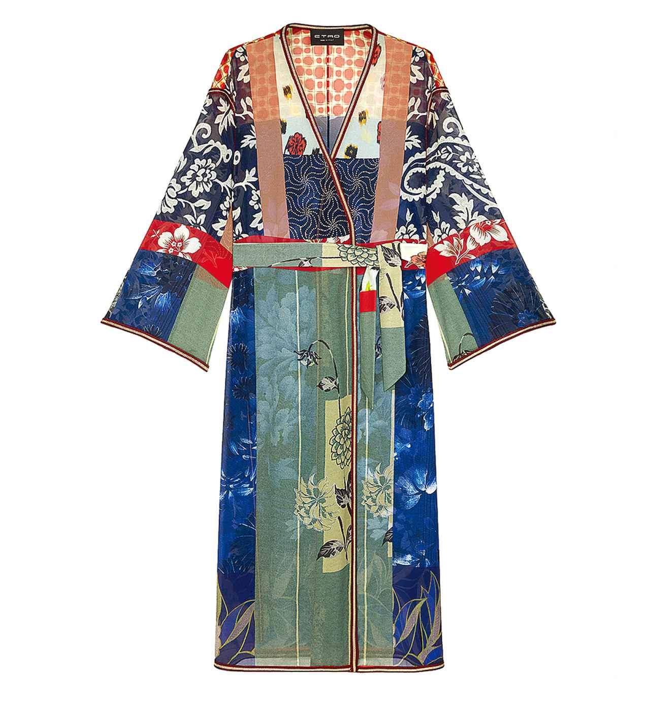 Images : 5番目の画像 - 「ヴェロニカ・エトロの 世界を織りなす さまざまな要素」のアルバム - T JAPAN:The New York Times Style Magazine 公式サイト