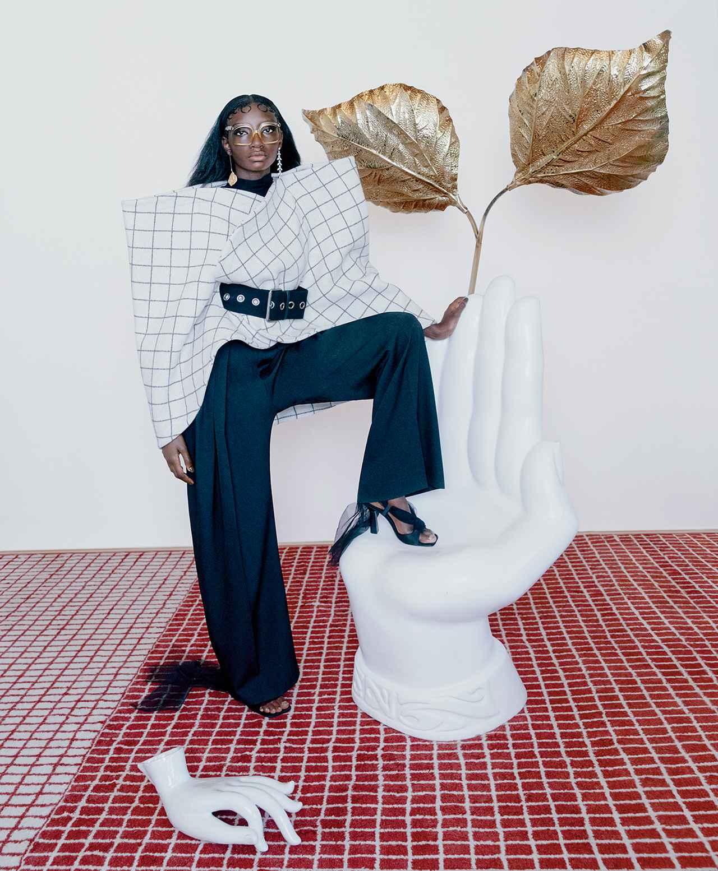 """Images : 4番目の画像 - 「ロエベ デザイナー ジョナサン・アンダーソンが 愛する""""不完全な美""""<前編>」のアルバム - T JAPAN:The New York Times Style Magazine 公式サイト"""