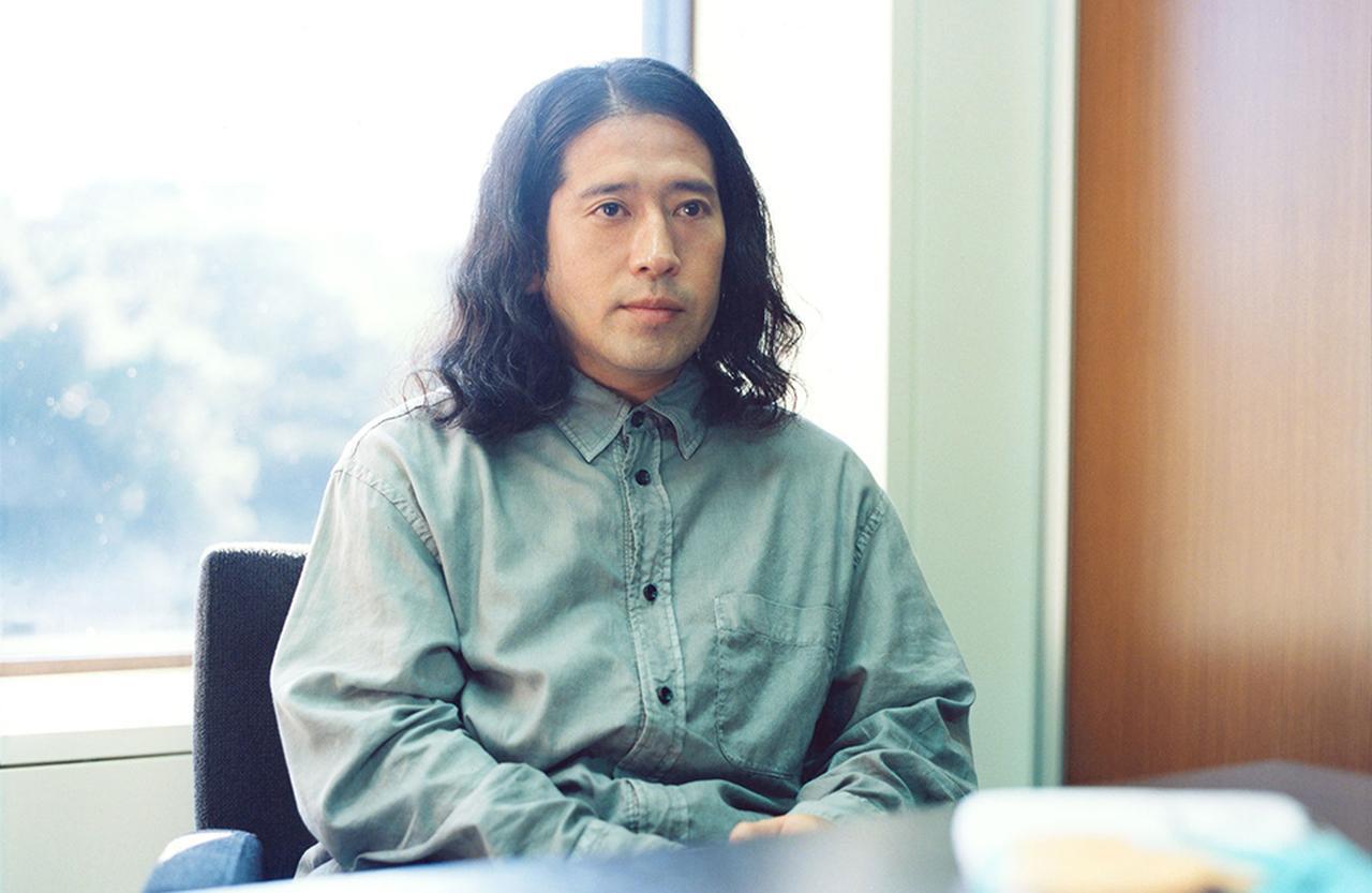 Images : 2番目の画像 - 「小説は終わりを告げない。 又吉直樹が 最新作『人間』を語る」のアルバム - T JAPAN:The New York Times Style Magazine 公式サイト