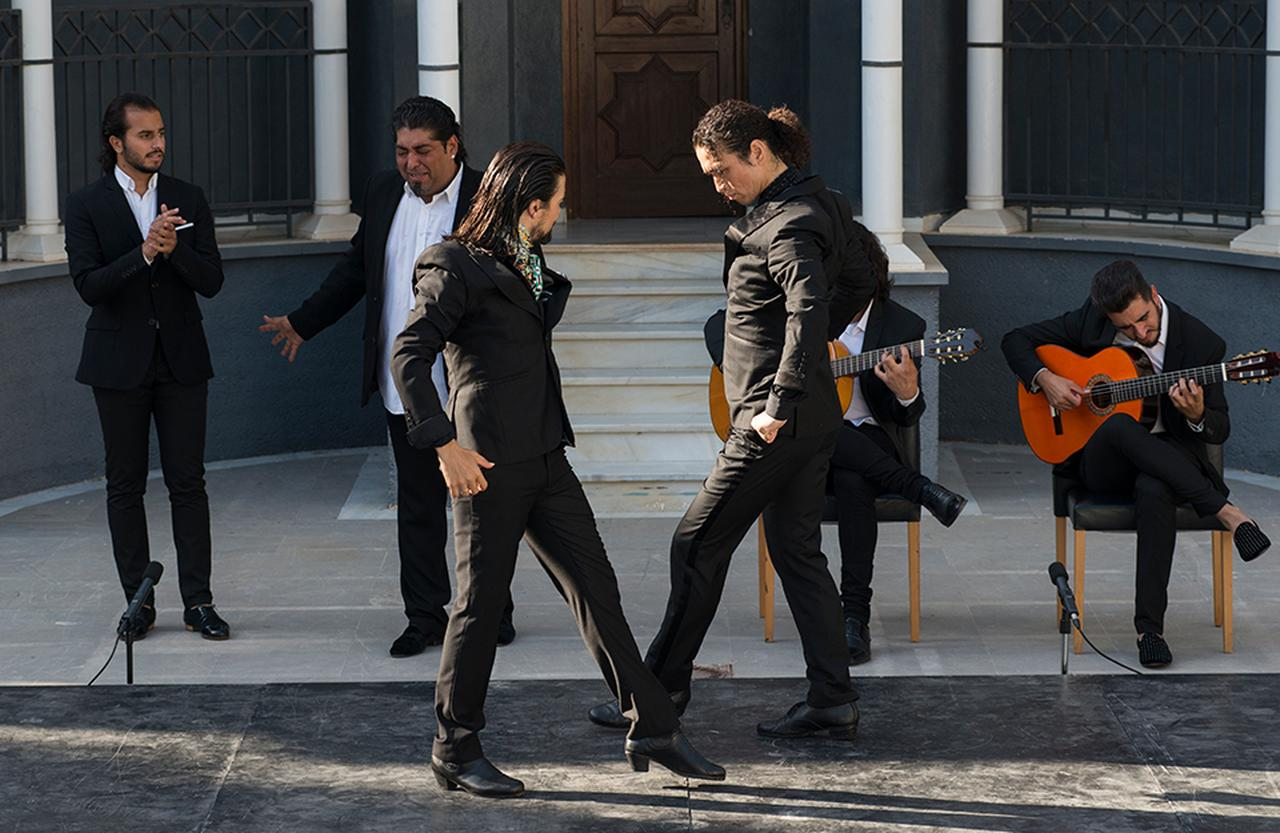 Images : 4番目の画像 - 「スペインと日本の魂の競演。 現代フラメンコ界の貴公子 ファン・デ・ファンが新作を語る」のアルバム - T JAPAN:The New York Times Style Magazine 公式サイト