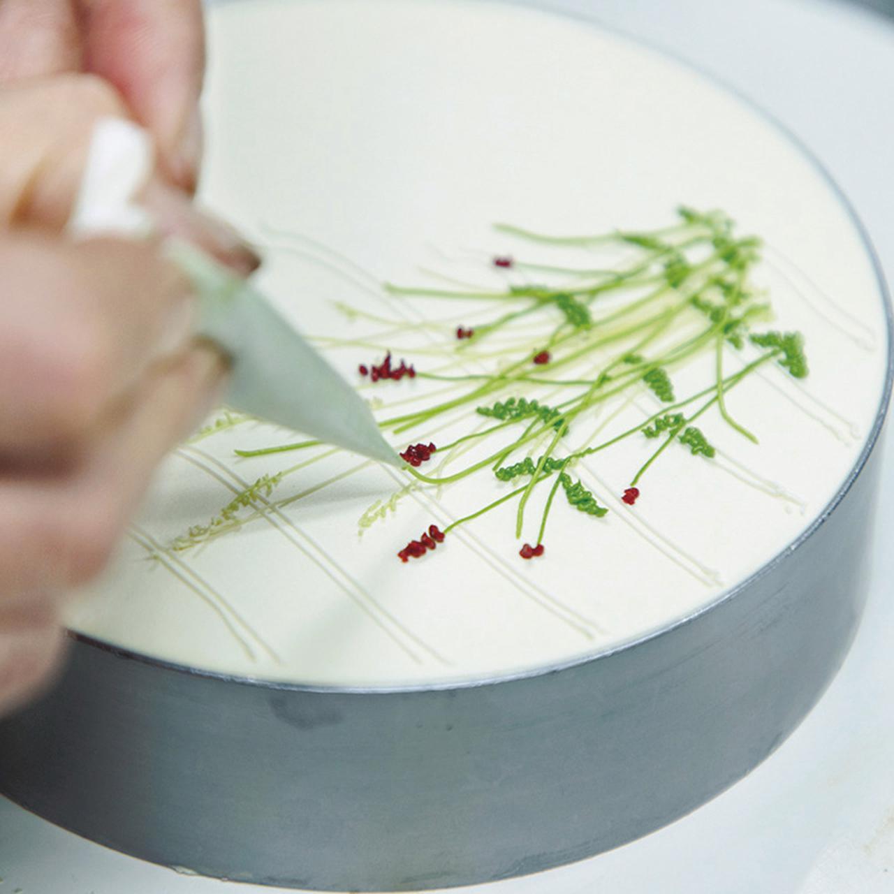 Images : 11番目の画像 - 「パーラー ローレルの 熟練職人が紡ぎだす 花のケーキの物語」のアルバム - T JAPAN:The New York Times Style Magazine 公式サイト