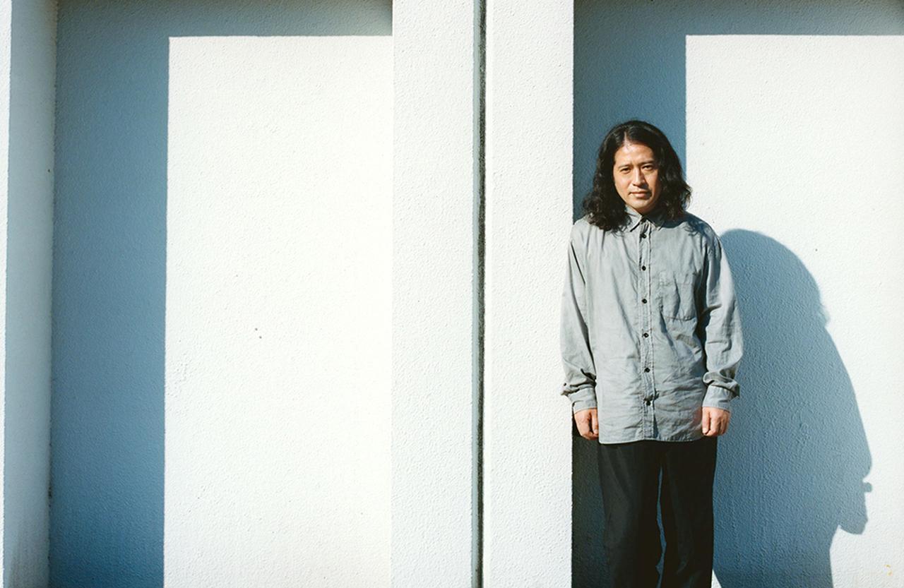 Images : 又吉直樹(NAOKI MATAYOSHI)