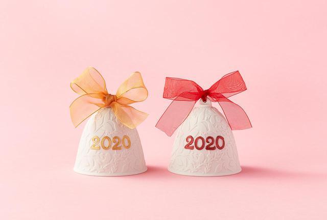 画像: 2020年イヤーベル 各¥13,000