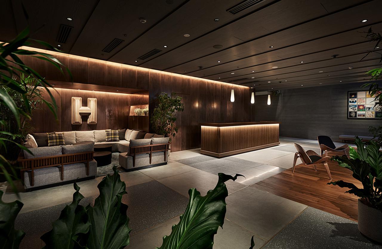 Images : 2番目の画像 - 「せきね きょうこ 連載 新・東京ホテル物語<Vol.51> 「HAMACHO HOTEL」」のアルバム - T JAPAN:The New York Times Style Magazine 公式サイト