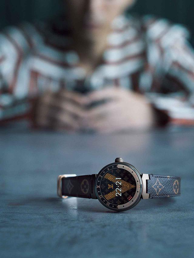 画像1: その腕時計は、 旅の記憶を刻む