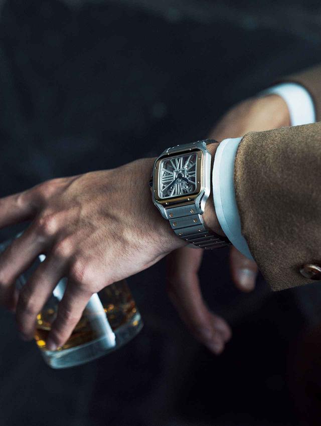 画像5: その腕時計は、 旅の記憶を刻む