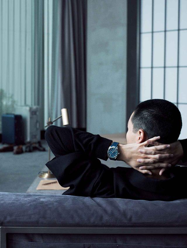 画像6: その腕時計は、 旅の記憶を刻む