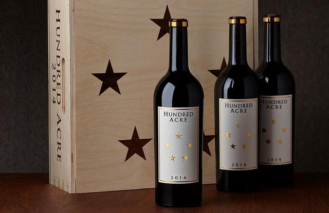 """画像: 「ハンドレッド・エーカー レイス 2014」<750ml>¥90,000 ※2019年12月下旬入荷予定 カベルネ・ソーヴィニヨン100パーセント。「レイス」は、ハンドレッド・エーカーが所有する3つの単一畑をひとつにブレンドし、シナジーを追求したワイン。芳醇な果実味とエレガントな酸味のハーモニーは""""美しい""""のひと言。シルキーな口当たり PHOTOGRAPHS: COURTESY OF HUNDRED ACRE"""