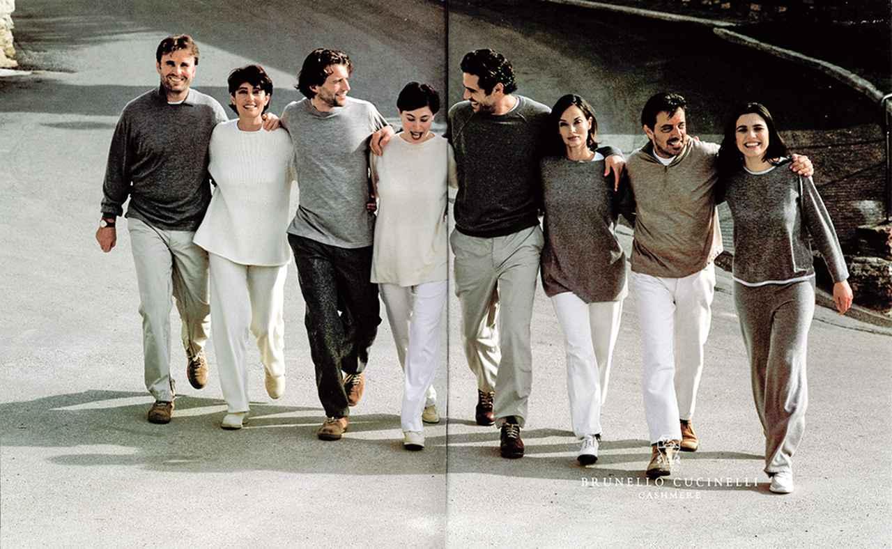 Images : 6番目の画像 - 「服、そして文化や暮らしを創る男、 デザイナー ブルネロ・クチネリの 愛するもの」のアルバム - T JAPAN:The New York Times Style Magazine 公式サイト