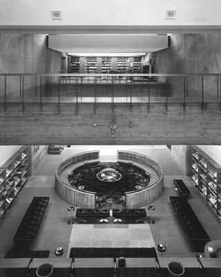 大分県立大分図書館