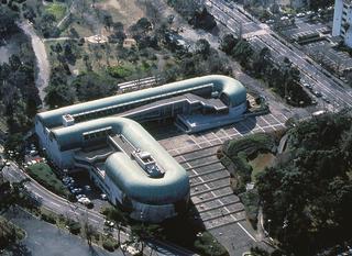北九州市立中央図書館<1974年>