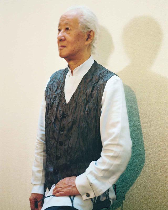 画像: 磯崎 新(ARATA ISOZAKI) 建築家、都市デザイナー。1931年大分県大分市生まれ。1954年東京大学工学部建築学科卒業。丹下健三都市建築設計研究所を経て、1963年磯崎新アトリエ設立。日本建築学会作品賞、RIBA(王立英国建築家協会)ゴールドメダルほか受賞多数。最新の著作に『瓦礫の未来』(青土社・2019年)がある