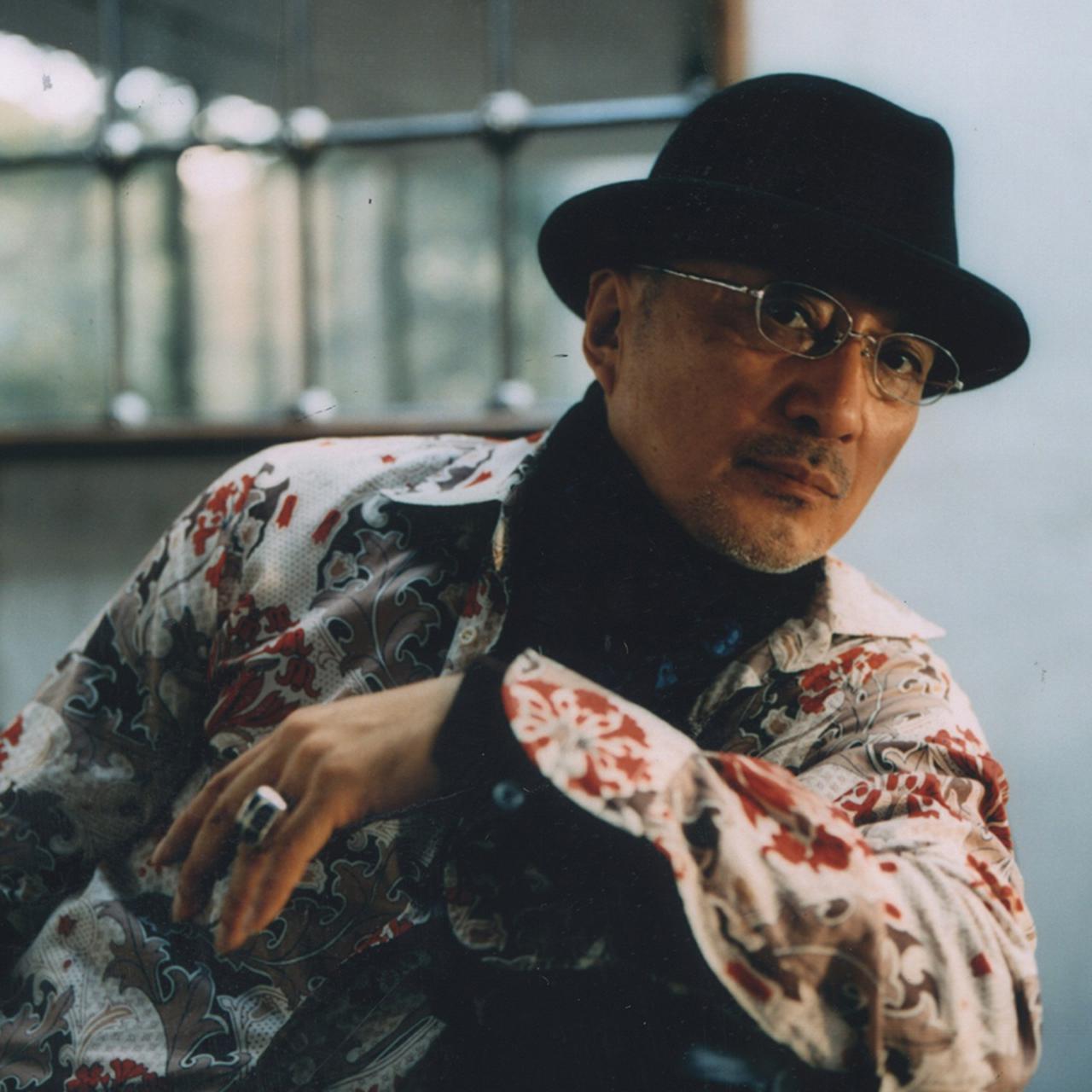 Images : 菊池武夫(TAKEO KIKUCHI)さん