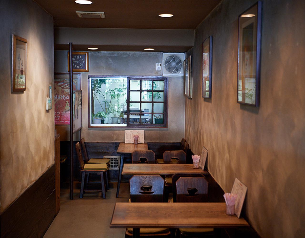Images : 喫茶ルオー/本郷