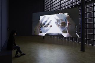 イズマイル・バリー「みえないかかわり」展|銀座メゾンエルメス フォーラム