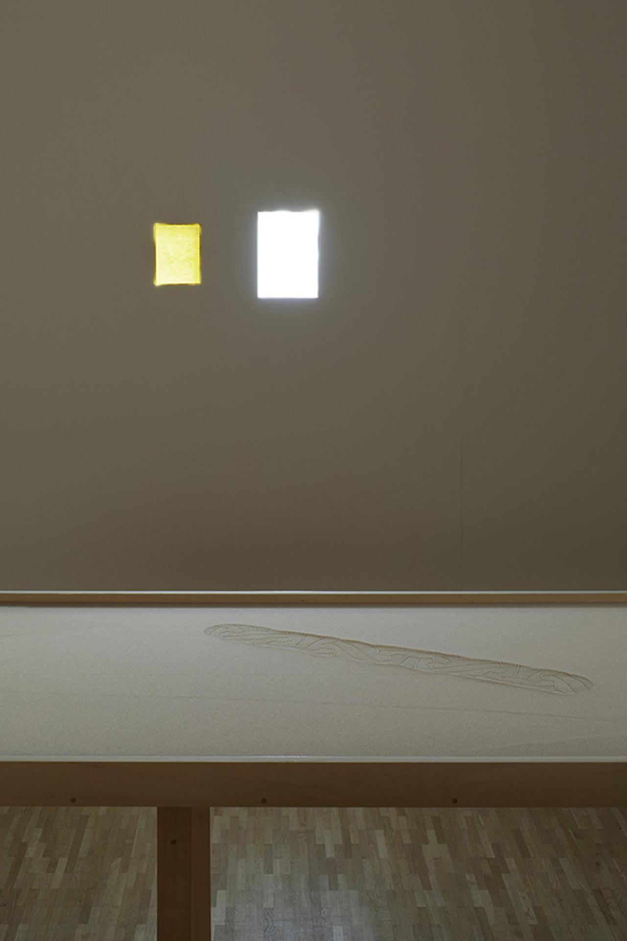 Images : イズマイル・バリー「みえないかかわり」展|銀座メゾンエルメス フォーラム