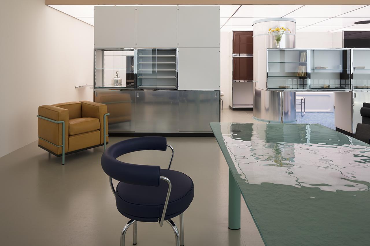 Images : サロン・ドートンヌの「住居設備」