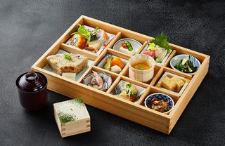 「レディース御膳」¥2,600