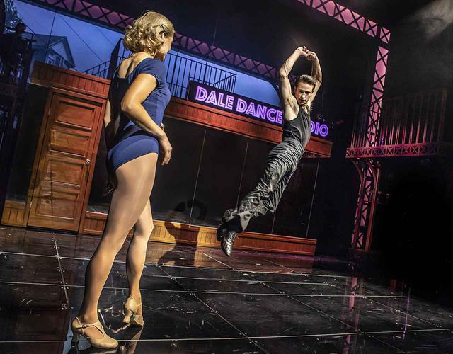 """画像3: 『サタデー・ナイト・フィーバー』 初主演で見せる、""""踊れる俳優"""" リチャード・ウィンザーの進化"""