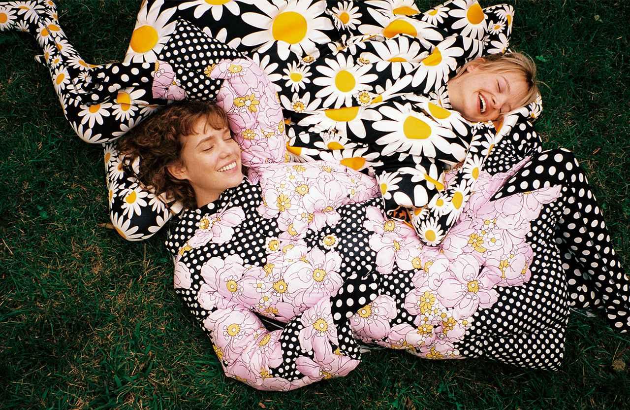 Images : 8番目の画像 - 「モコモコ、ふんわり。 包まれたいのは サスティナブルなぬくもり」のアルバム - T JAPAN:The New York Times Style Magazine 公式サイト