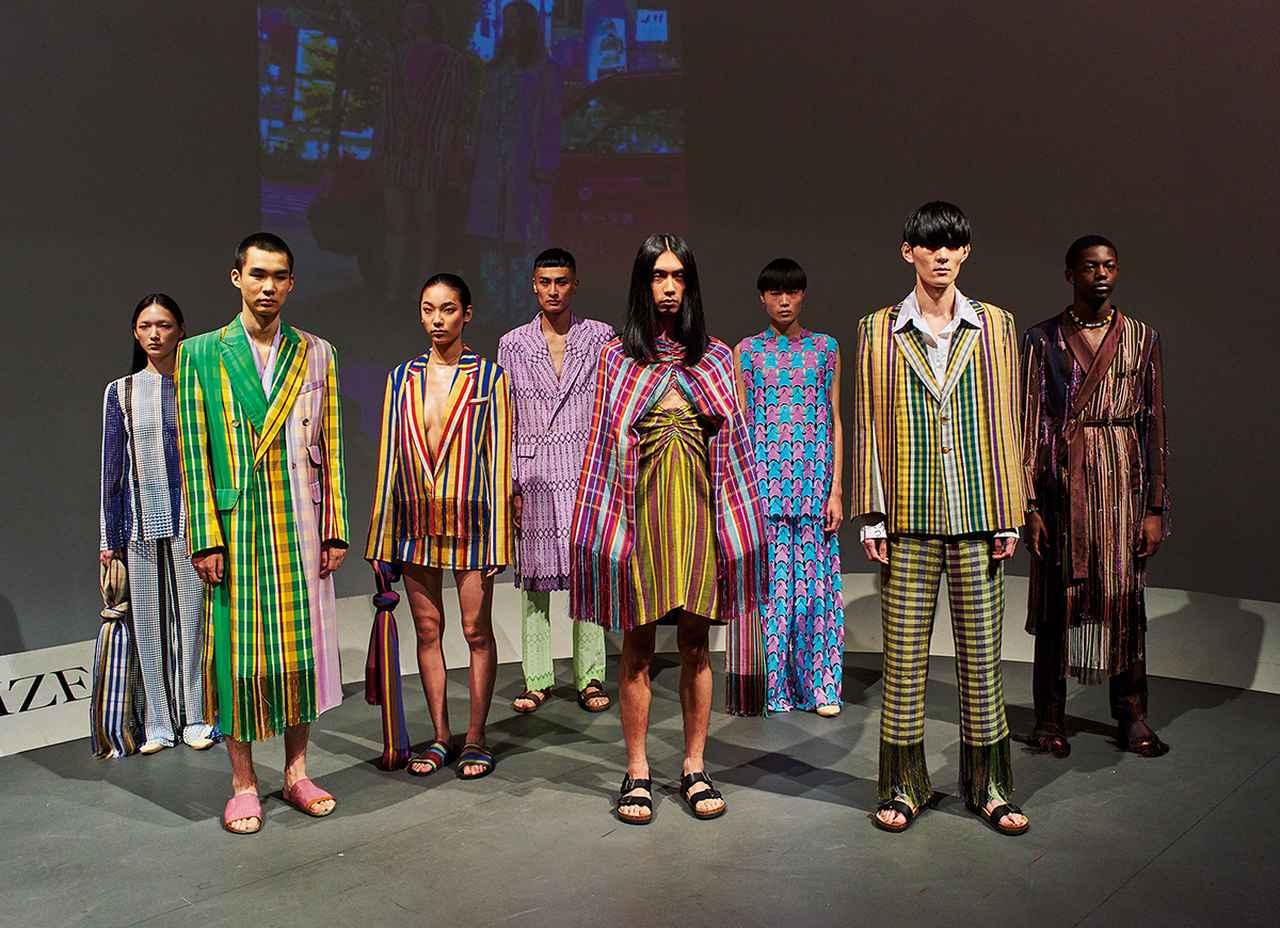 Images : 7番目の画像 - 「栗野宏文が考察する ファッションがアフリカに見る 未来の可能性」のアルバム - T JAPAN:The New York Times Style Magazine 公式サイト