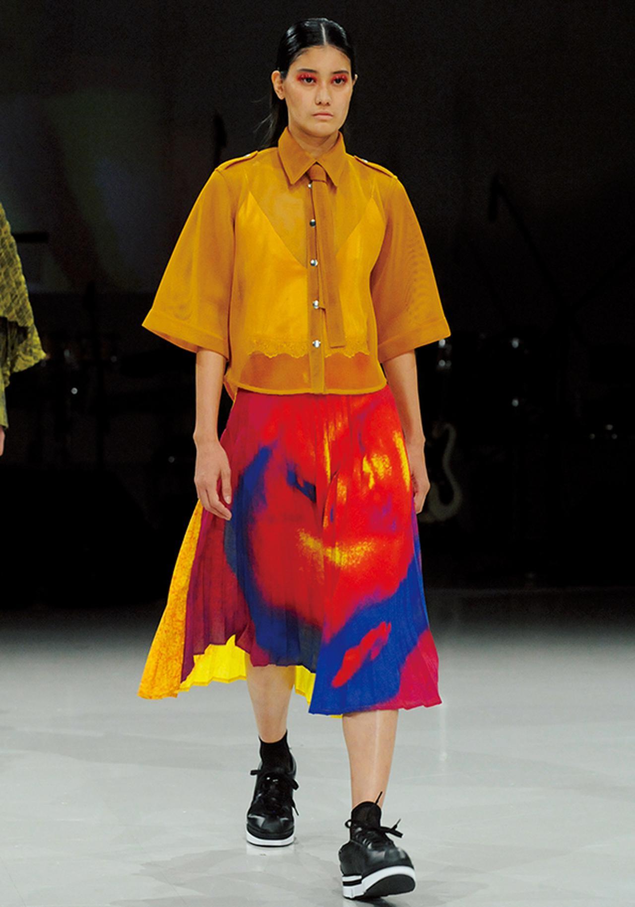Images : 3番目の画像 - 「栗野宏文が考察する ファッションがアフリカに見る 未来の可能性」のアルバム - T JAPAN:The New York Times Style Magazine 公式サイト