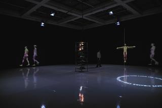 『ダムタイプ|アクション+リフレクション』|東京都現代美術館