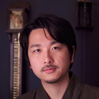 菊野昌宏(MASAHIRO KIKUNO)