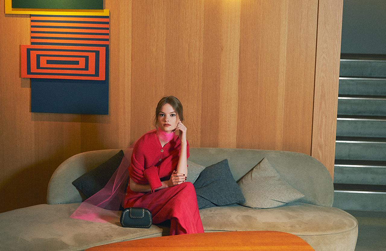 Images : 2番目の画像 - 「TJ News ガーランド ドゥ カルティエが 魅せる100のスタイル」のアルバム - T JAPAN:The New York Times Style Magazine 公式サイト