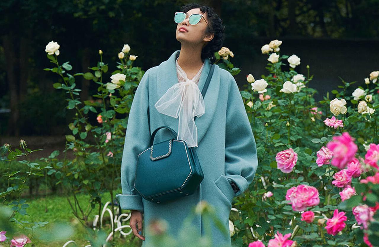 Images : 3番目の画像 - 「TJ News ガーランド ドゥ カルティエが 魅せる100のスタイル」のアルバム - T JAPAN:The New York Times Style Magazine 公式サイト