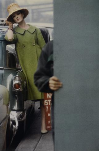 『永遠のソール・ライター』|Bunkamura ザ・ミュージアム