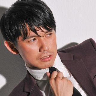 師岡とおる(TORU MOROOKA)さん