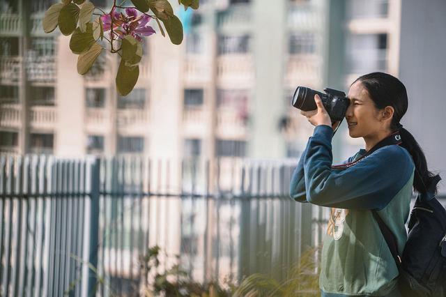 画像: エヴリン役のクリセル・コンサンジは、1984年マニラ生まれ。2008年に香港に移住し、香港ディズニーランドで舞台パフォーマンスを開始。ドラマ出演を経て、映画初出演の本作で香港電影金像賞の最優秀新人賞に輝いた NO CEILING FILM PRODUCTION LIMITED © 2018
