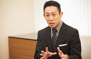 片岡孝太郎(KATAOKA TAKATARO)