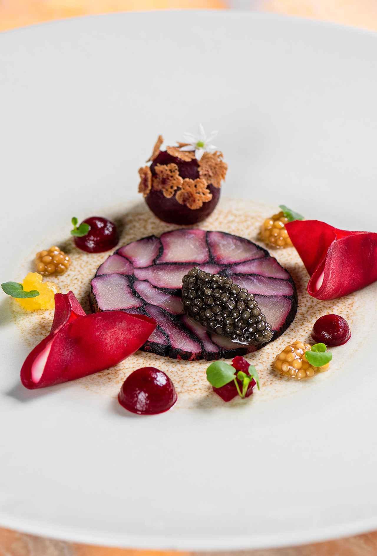 Images : オニキス・レストラン