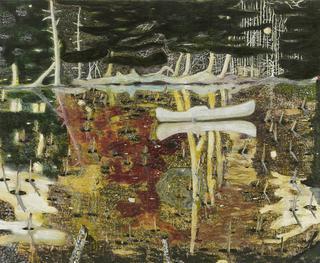 『ピーター・ドイグ展』|東京国立近代美術館
