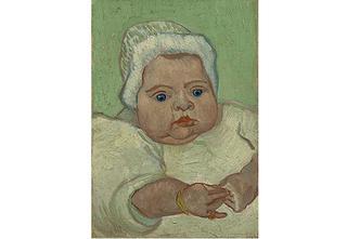 『画家が見たこども展 ゴッホ、ボナール、ヴュイヤール、ドニ、ヴァロットン』|三菱一号館美術館