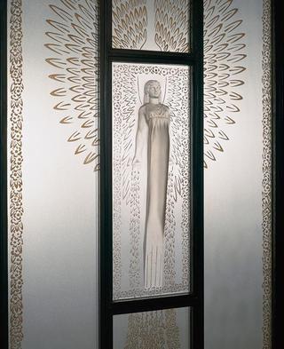 『北澤美術館所蔵 ルネ・ラリック アール・デコのガラス モダン・エレガンスの美』|東京都庭園美術館