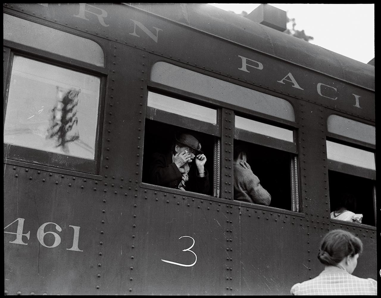 """Images : 2番目の画像 - 「20世紀アメリカの""""真実""""を写した 報道写真家ドロシア・ラングの生涯」のアルバム - T JAPAN:The New York Times Style Magazine 公式サイト"""