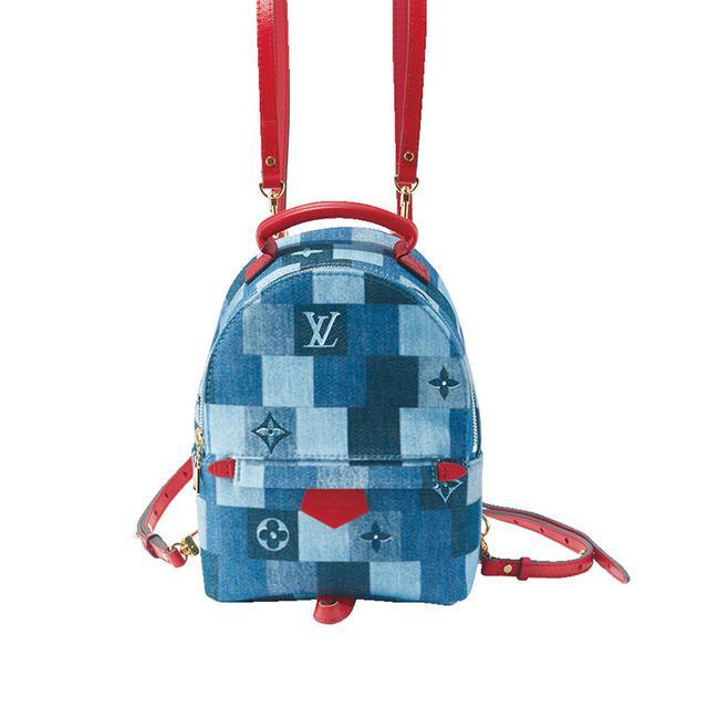 画像5: T JAPAN's Choice 軽やかに、颯爽と。春のバッグは キャンバス&デニム主義