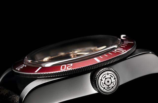 画像1: Vol.9 高木教雄の「時計モノ語り」 ――懐かしくも新しい時計ブランド 「TUDOR」が愛される理由