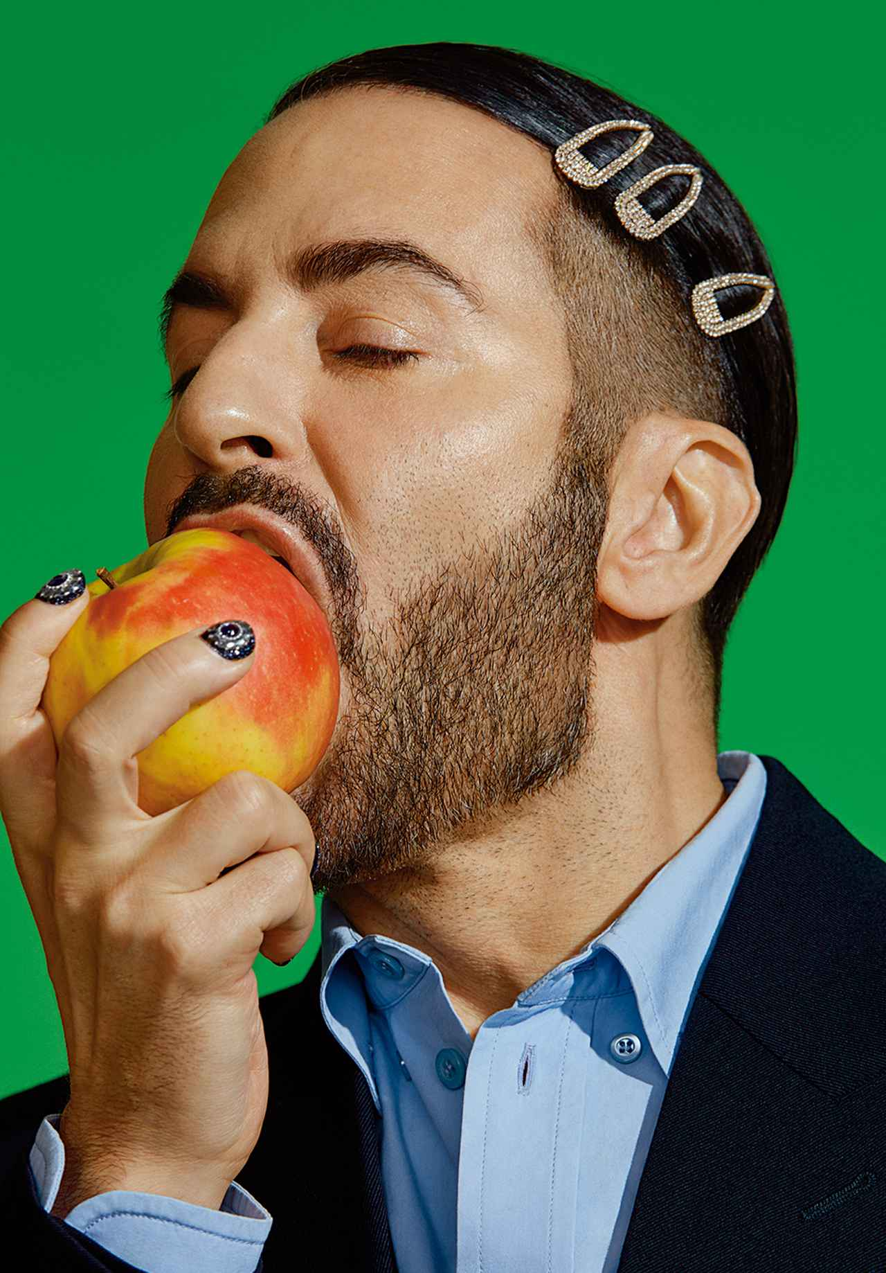 Images : MARC JACOBS(マーク・ジェイコブス)